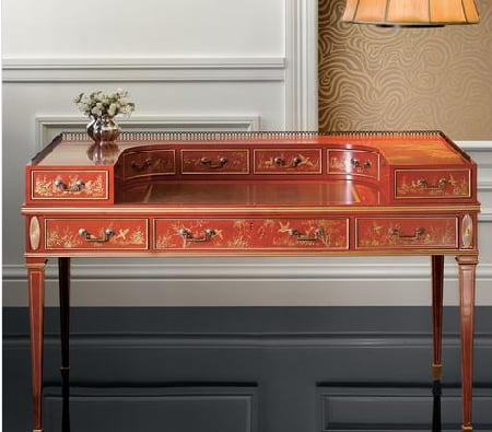 Love It or Hate It? The Empress Desk