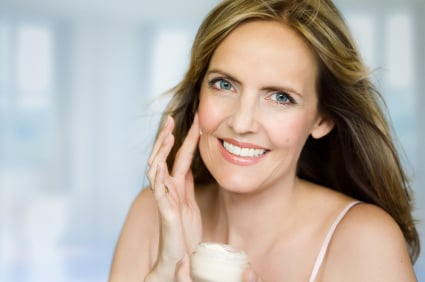 Fab Over Forty Beauty Secrets