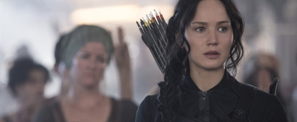 Set Secrets From Mockingjay's Lead Hair Artist