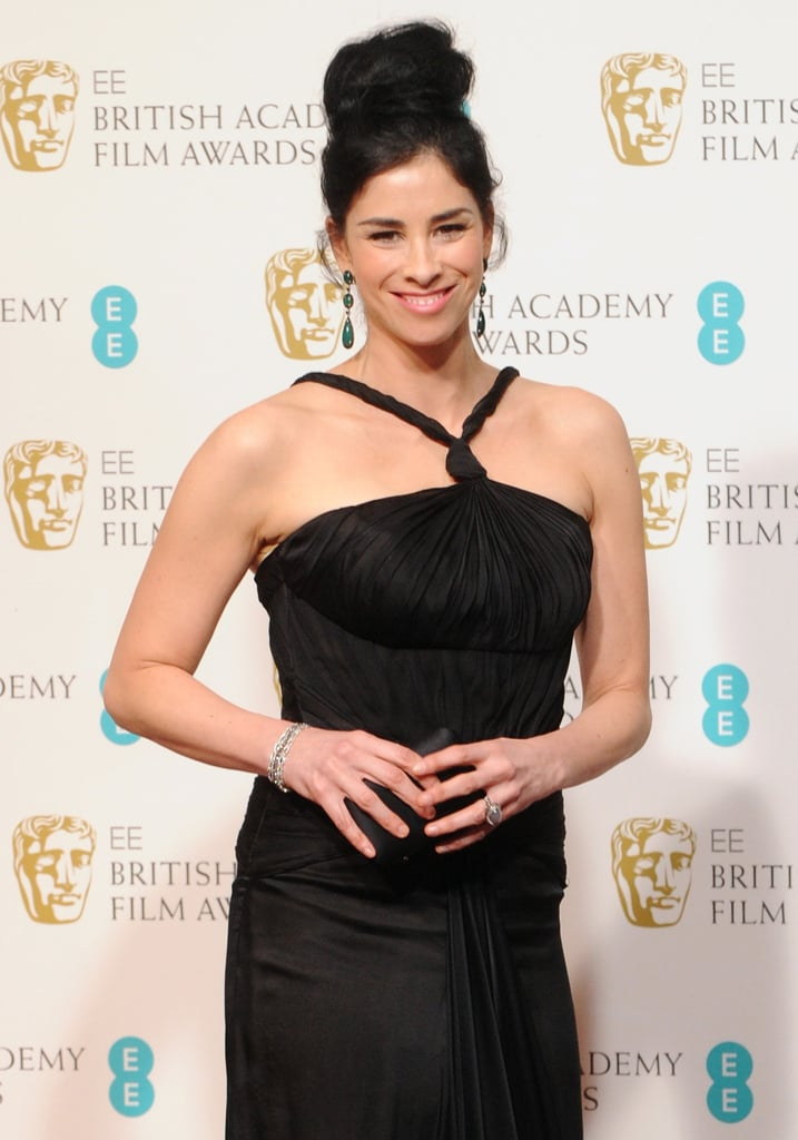 Sarah Silverman is in negotiations for Seth MacFarlane's Western comedy A Million Ways to Die in the West. She's in talks to play the town prostitute and will join cast members Charlize Theron, Amanda Seyfried and Giovanni Ribisi.