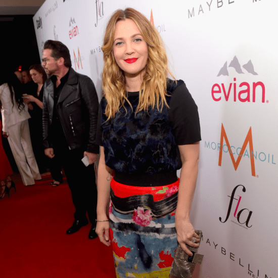 Drew Barrymore Wishes Her Daughter Olive a Happy Birthday