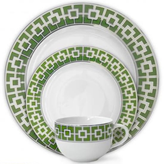 St. Patrick's Day Tableware