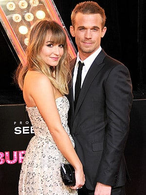 Cam Gigandet Welcomes Third Child - See Daughter Armie's First Photo!