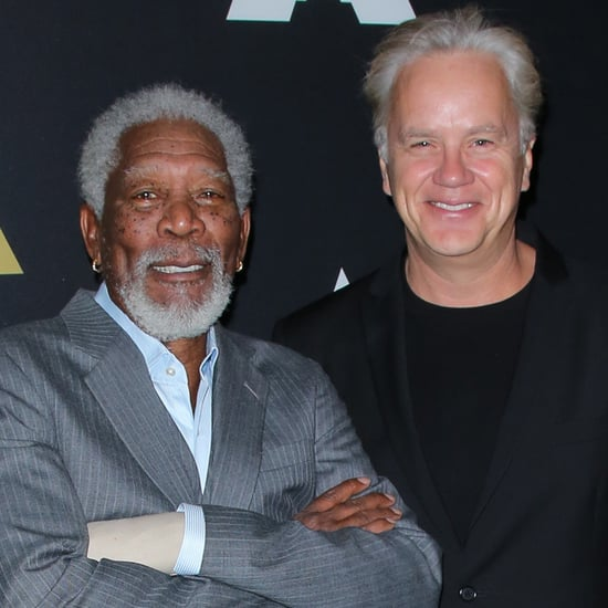 The Shawshank Redemption Cast Reunites