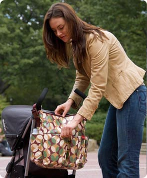 Lil Tip: Diaper Bag Must Haves