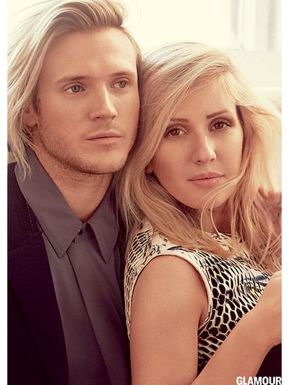 Ellie Goulding: People Always Say Dougie Poynter and I Look Like Brother and Sister