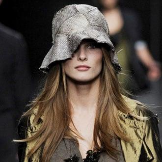 Guess the Stylish Hat Shape!