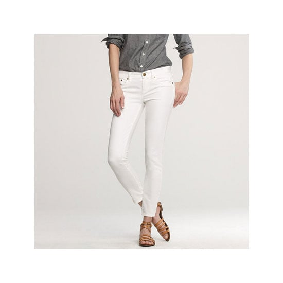 Jeans, approx $179, J.Crew
