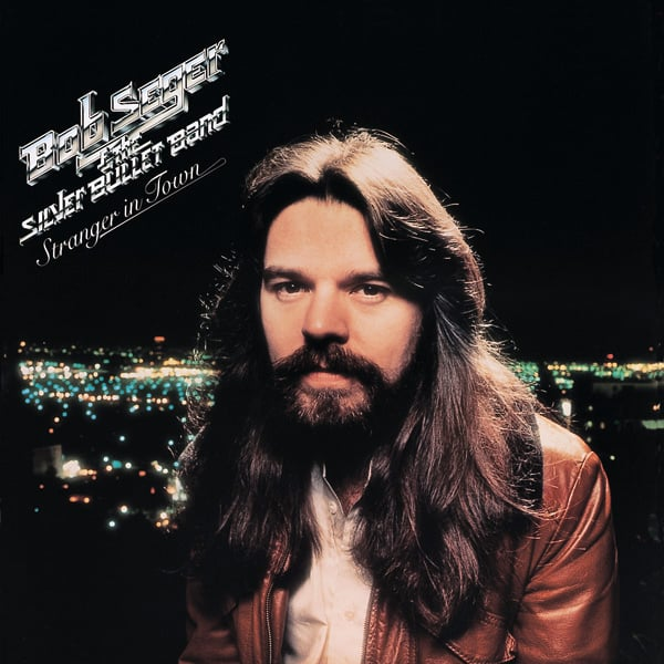 """Old Time Rock and Roll"" by Bob Seger"