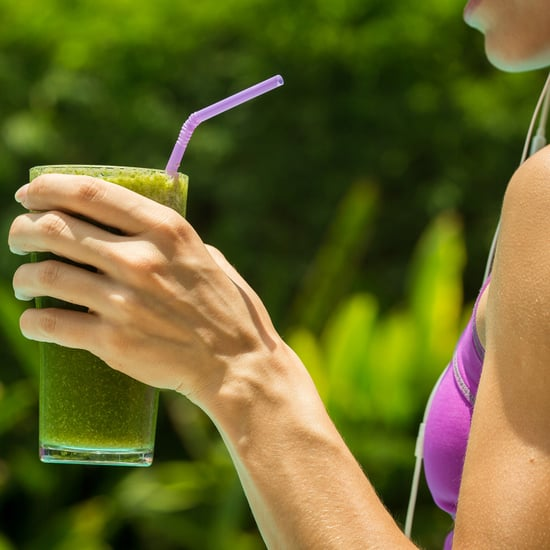 The Best Healthy Smoothies of 2013
