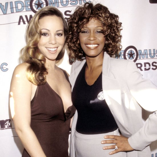 Whitney Houston Death Reactions From Celebrities