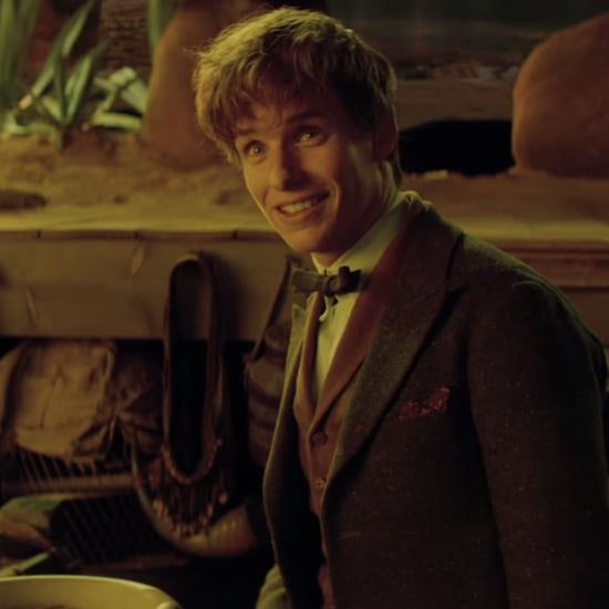 Fantastic Beasts and Where to Find Them Featurette