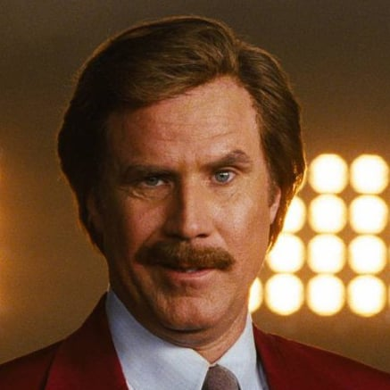 Anchorman 2 Teaser Trailer