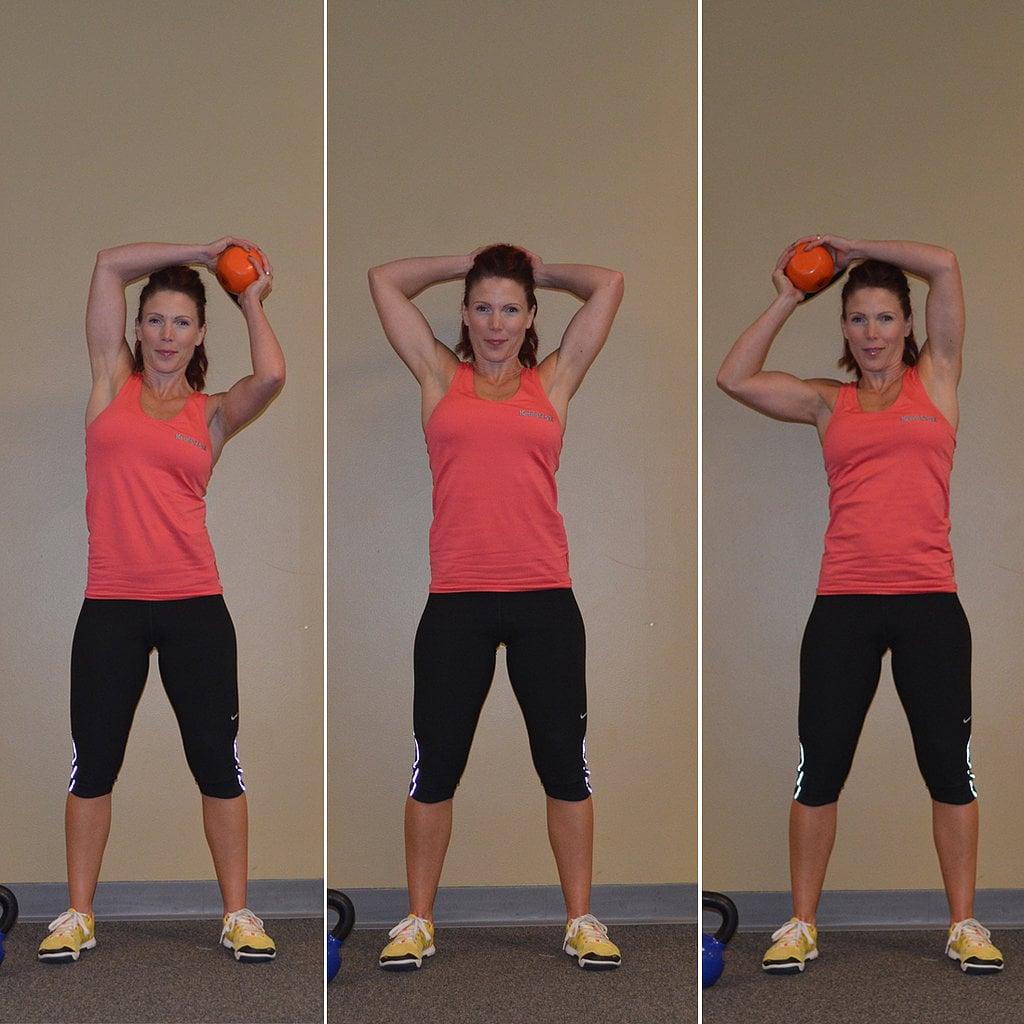 Basic 5-Move Workout