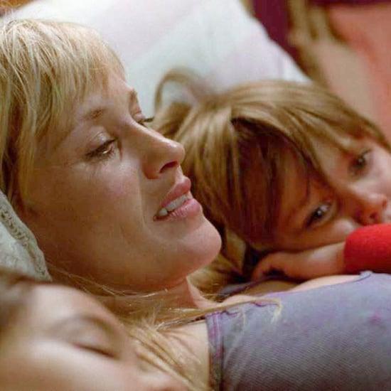 Patricia Arquette Interview About Boyhood