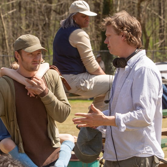 The Odd Life of Timothy Green Interview With Director Peter Hedges