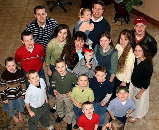 Interview With Michelle Duggar: Mother of 18 (Part IV)