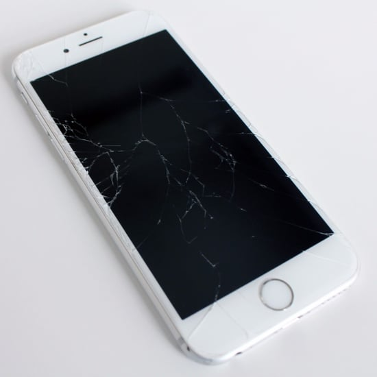 On-Demand iPhone Screen Repair