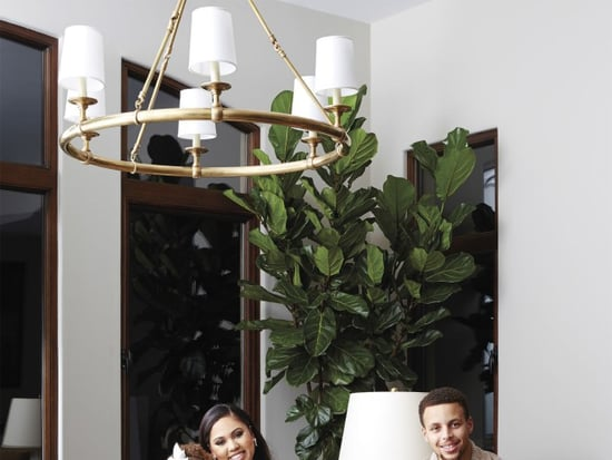 Inside Steph and Ayesha Curry's Sophisticated California Home