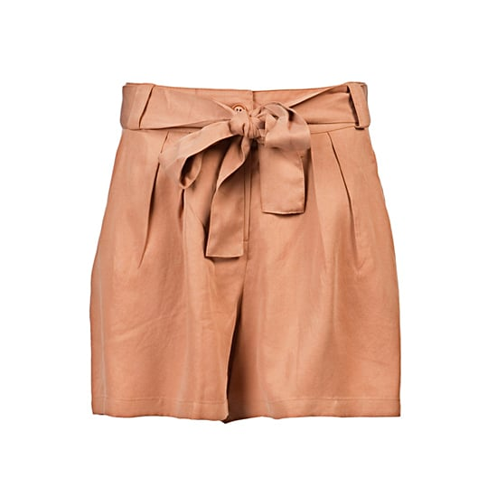 """Wish Mile Shorts, $102   Pair with:   <iframe src=""""http://widget.shopstyle.com/widget?pid=uid5121-1693761-41&look=3445586&width=3&height=3&layouttype=0&border=0&footer=0"""" frameborder=""""0"""" height=""""244"""" scrolling=""""no"""" width=""""286""""></iframe>"""