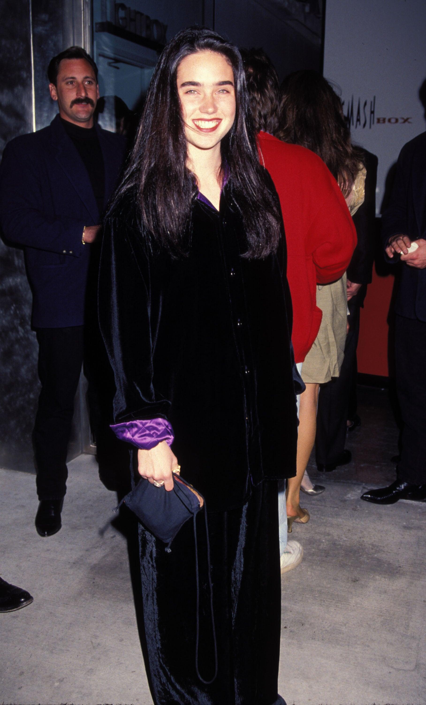 Jennifer Connelly, 1995