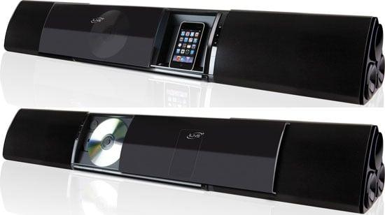 iLive Speaker Bar Boasts 5.0 TruSurround Technology for $200