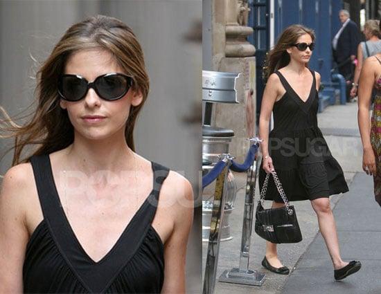Celebrity Style: Sarah Michelle Gellar