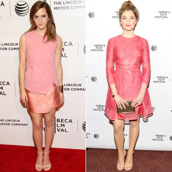 The Pink Dress Works For Grown-Up Life!