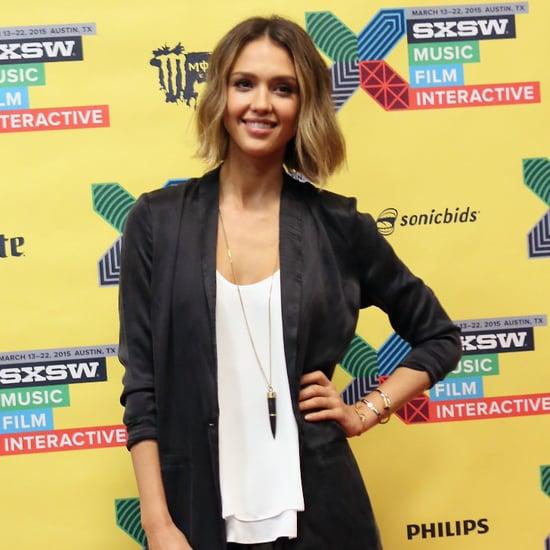 Celebrity Style at SXSW 2015