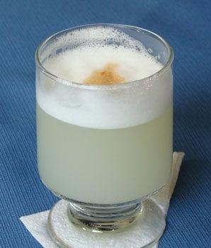 Bella Quiz: Prohibition-Era Cocktail or Nail Polish Shade?