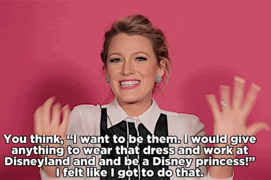 14 Things You've Always Wanted To Know About Blake Lively