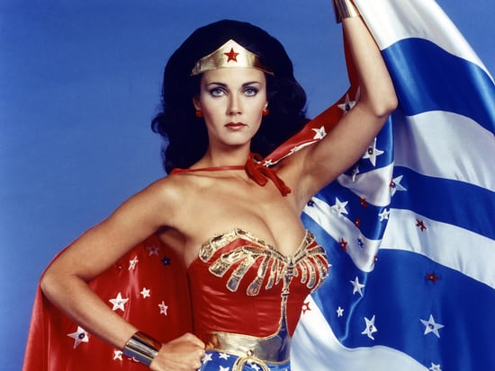 VIDEO: Lynda Carter and Beyond - Bringing Wonder Woman to Life on the Big and Small Screens