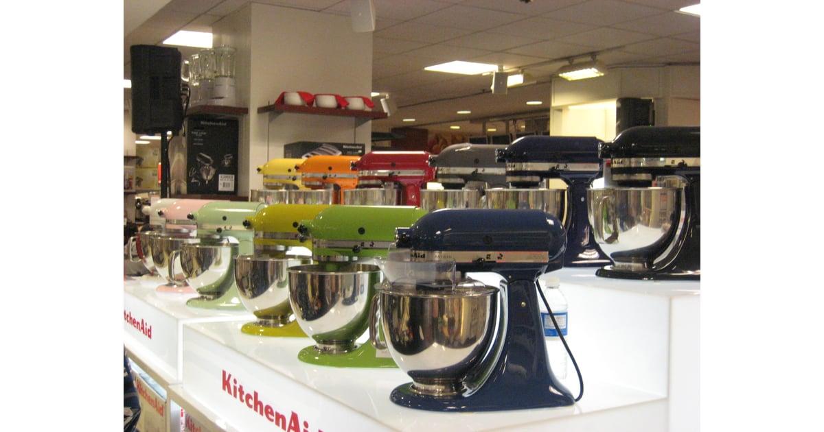 Chefs Kitchen Aid Color