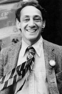 Harvey Milk: OK For a Movie, but Not For the Classroom