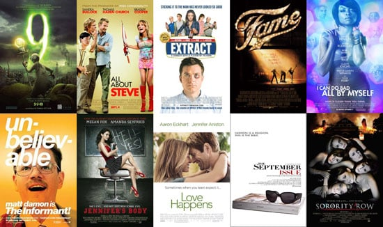 Which September Movie Do You Want to See the Most?