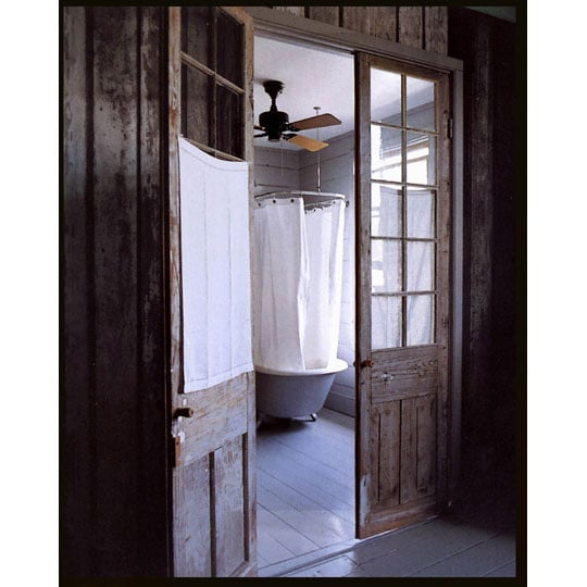 Do You Have a Clawfoot Bathtub?