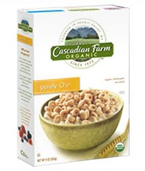 """What Sugar Free """"O"""" Cereal Do You Recommend?"""