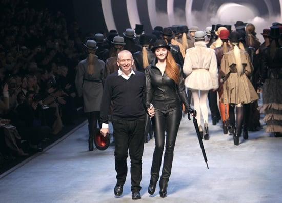 Jean Paul Gaultier Leaves Hermes, Christophe Lemaire to Take Over 2010-05-26 15:29:24