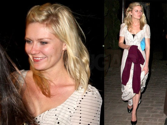Kirsten Dunst Out in LA 2008-10-24 14:00:50