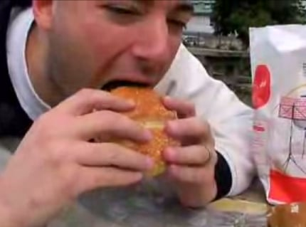 Would You Eat at McDonald's in Japan?