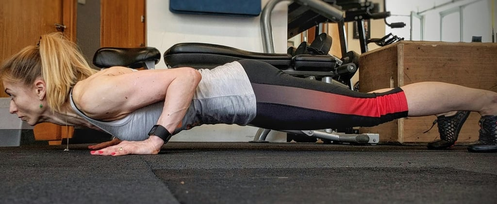 Everything You Need to Perform the Perfect Push-Up