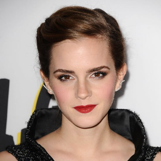 Emma Watson at The Bling Ring Premiere