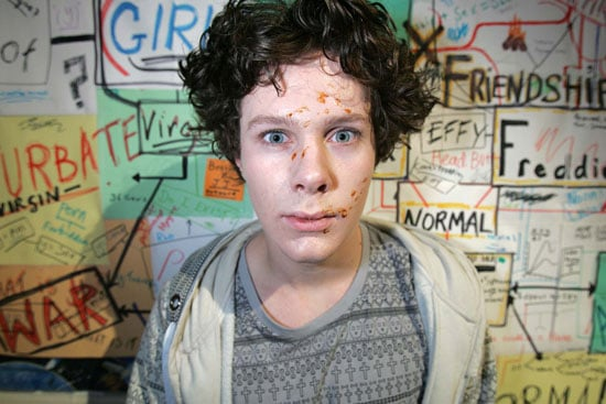 "Recap and Review of Skins, Series Three, Episode Seven ""JJ"""