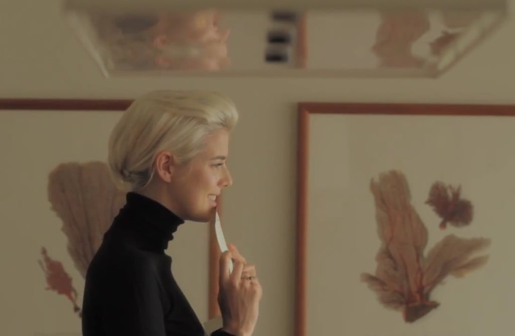 Agyness Deyn on Stage and Screen