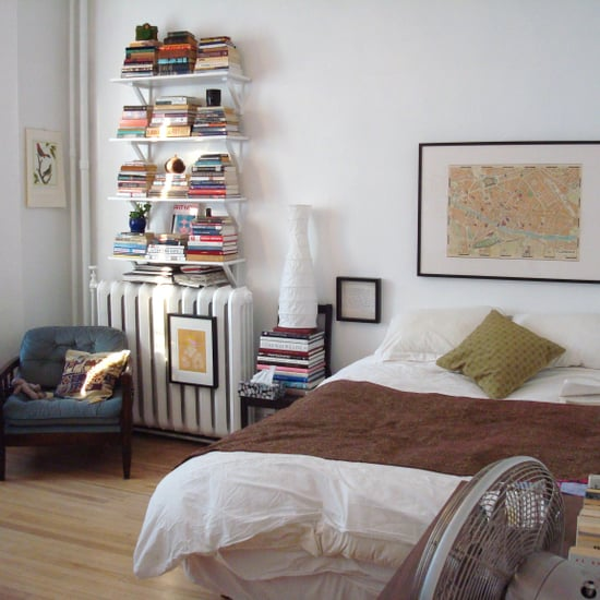 7 Ways to Make a Small Space Seem Bigger