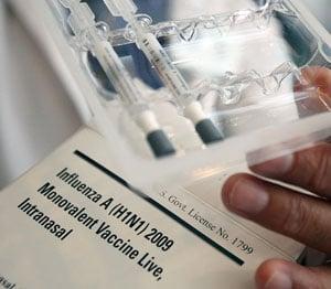 How to Avoid Catching the Swine Flu