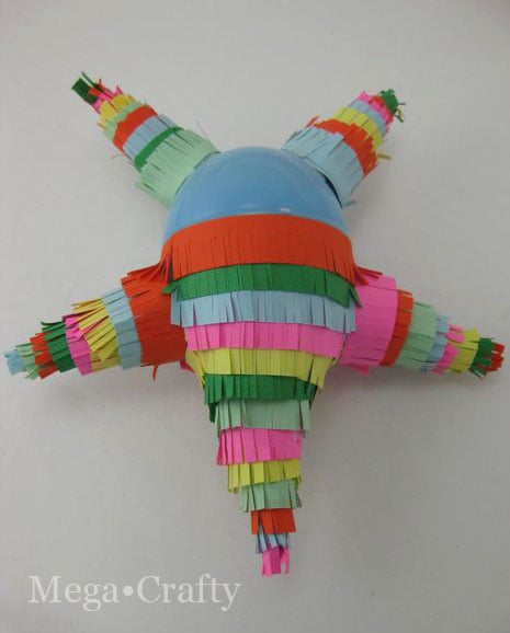 Festive Piñatas