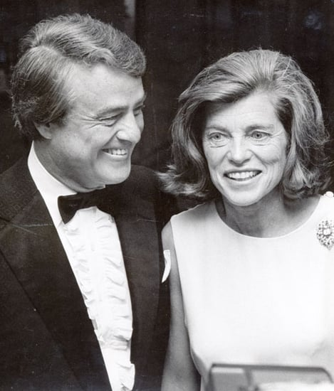 Front Page: Eunice Kennedy Shriver Has Died at 88