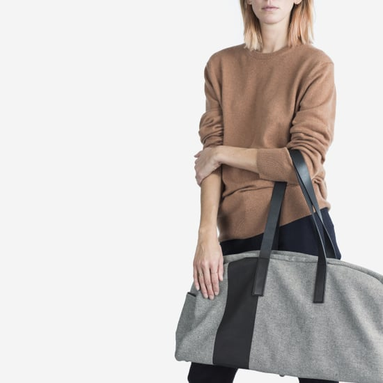 Everlane For ShopStyle Exclusive Collection
