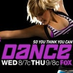 Win a Trip to the So You Think You Can Dance Finale!